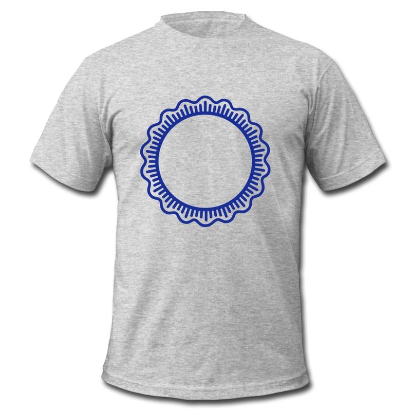 High quality gildan mens t shirt rosette custom jokes for High quality custom shirts