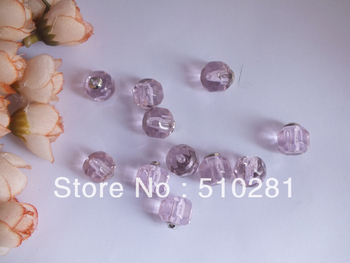 GU-9978225////!!! Wholesale 200pcs/lot  Big Hole Crystal Glass Loose Beads ,jewelry crystal beads
