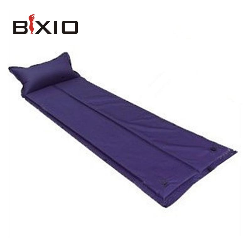 Inflatable Mattress Bed Frame Inflatable Camping Furniture | Trend Home Design And Decor
