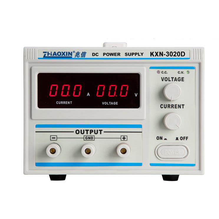 KXN-3020D DC power supply 30V20A adjustable power supply 30V 20A LED High-Power Switching Variable DC Power Supply 220V<br><br>Aliexpress