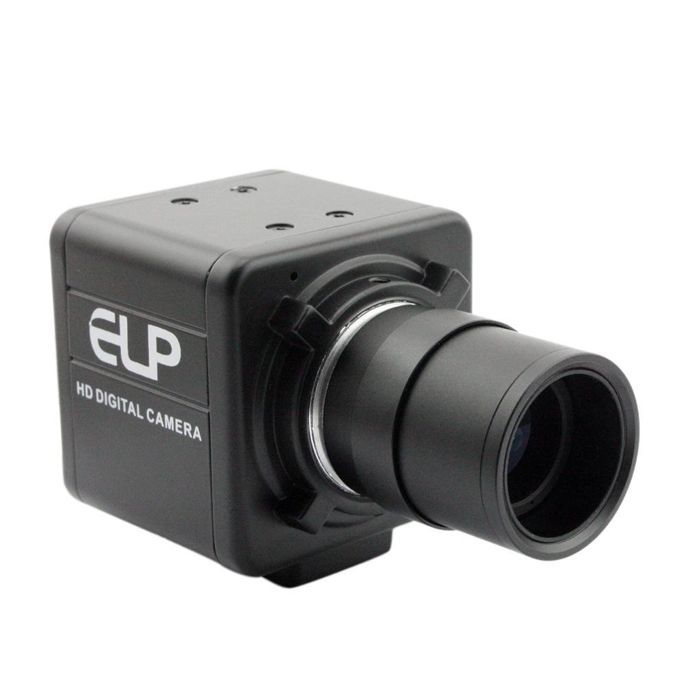 8.0MP HD Digital Industry USB CS-mount Microscope Camera Mini Free Driver with high speed usb 2.0 interface(China (Mainland))