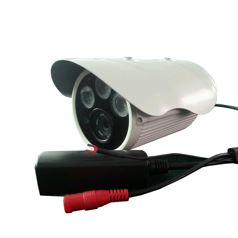 POE HD 960P IP Camera Outdoor CCTV Security P2P Network RTSP 3 IR Night Vision<br><br>Aliexpress