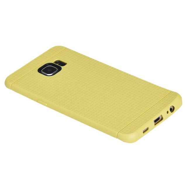 Etui Samsung S6 Edge Dotted 3 kolory
