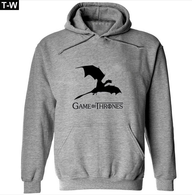 Game of Thrones Dragon Hoodie