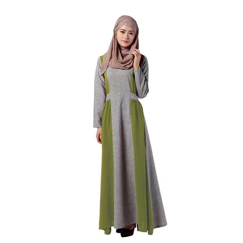 Popular  2013  New Modern Fashion Styles For Hijab Girls And Women Clothing