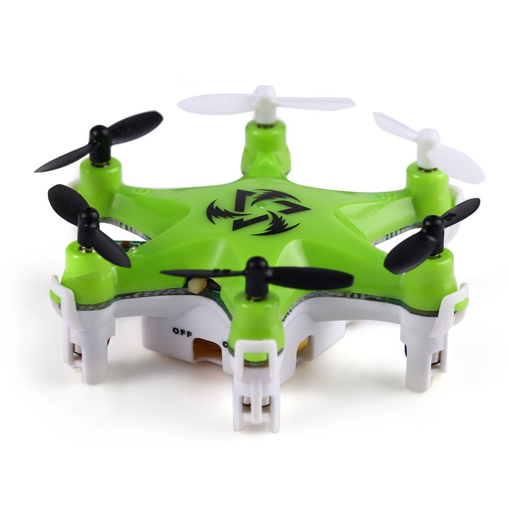 Fayee FY805 Super Mini Dron Hexacopter 2.4GHz 4 Channel 6 Axis RC Helicopter Gyro Headless Mode LED Light(China (Mainland))