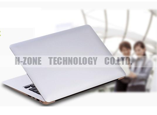 "13.3"" ultra thin laptop computer Intel Ivy Bridge ULV i7-3517U Core i7 1.9 Ghz HDMI 8400mAh Win7 OS HZ-M7i ( 8GB RAM 128G SSD)(Hong Kong)"