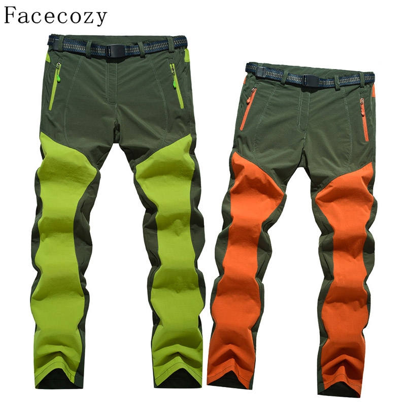Facecozy Womens Summer Outdoor Climbing&amp;Hiking Pant Breathable Quick Dry Trekking&amp;Camping Trousers<br><br>Aliexpress