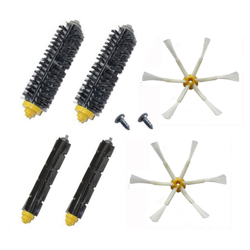 Accessories For Roomba 780 Brush For iRobot Roomba 600 700 Series 620 630 650 660 760 770 790 Vacuum Cleaner Parts(China (Mainland))