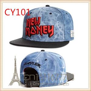 CY101