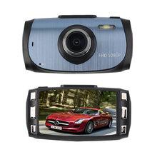 "New 2.7""Full HD 1080P Car DVR Vehicle Video Camera Dash Cam Recorder Night Vision 170 degreeDrop Shipping(China (Mainland))"
