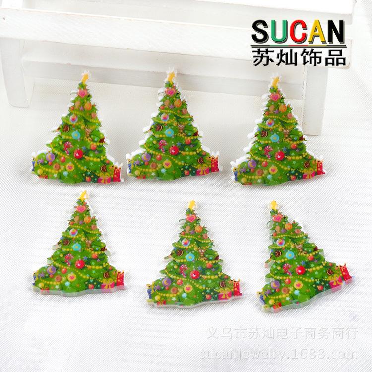 50Y Free Shipping 33*27mm flat back Resin cartoon 1 sister pattern diy holiday decoration craft scrapbooking 50pcs/lot(China (Mainland))