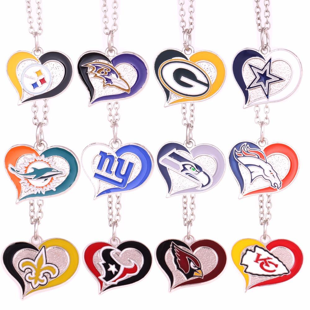 link necklace1