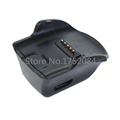 Free shipping High Quality Dock Charging Station Cradle Charger For Samsung Gear Fit R350 Smart Watch
