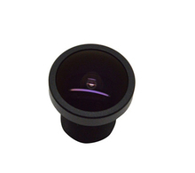 Free Shipping gopro replace lenses enhance vision 170-degree wide-angle lens for GoPro Hero 2/1 generation camera(China (Mainland))