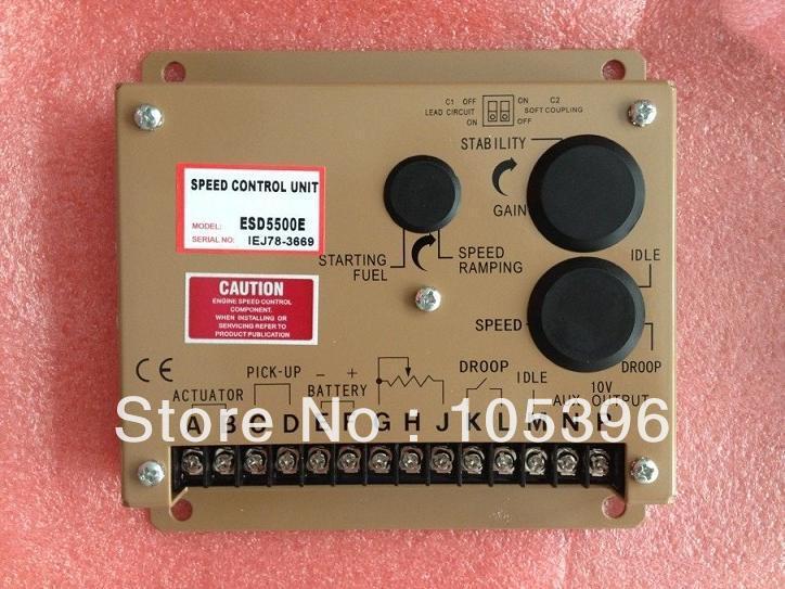Generator Controller ESD5330E+fast cheap shipping<br><br>Aliexpress