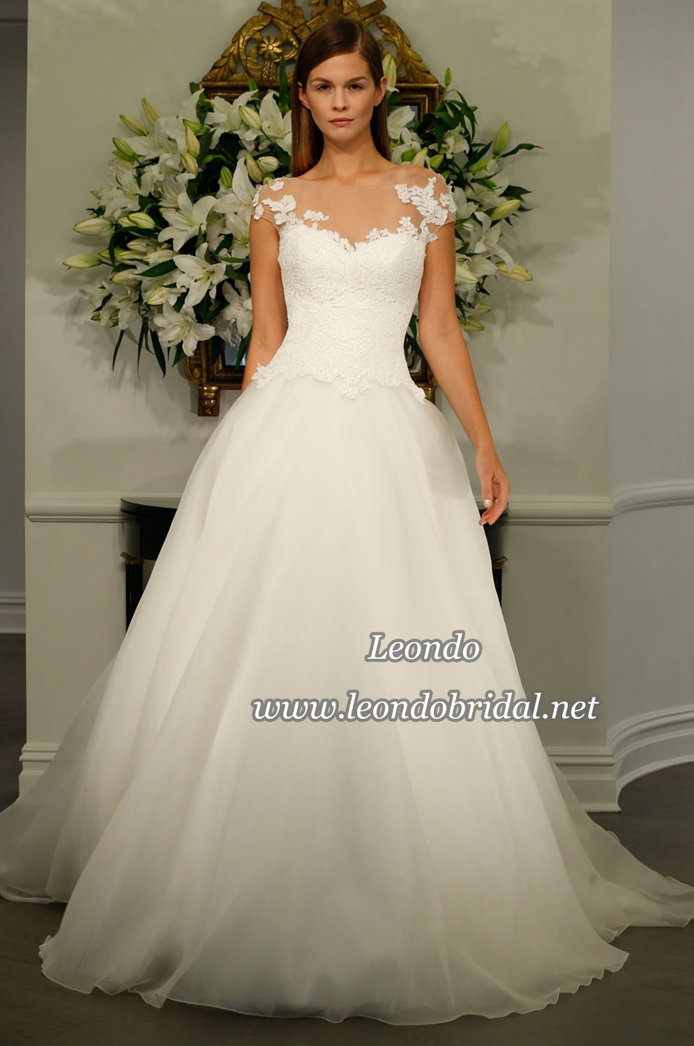 New York Wedding Dresses