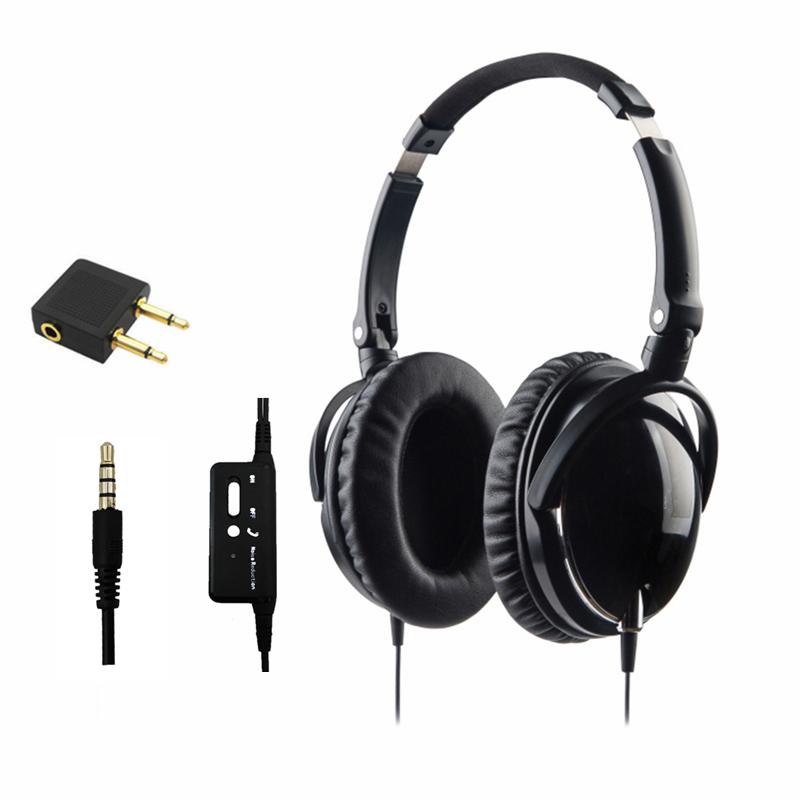 Earphones over ear foldable - earphones noise cancelling over ear