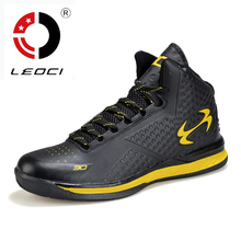 LEOCI Spring 2016 font b Basketball b font font b Shoes b font For Men Women