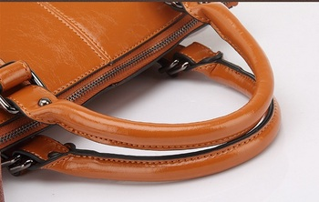 Women 's Genuine Leather Shoulder Bag