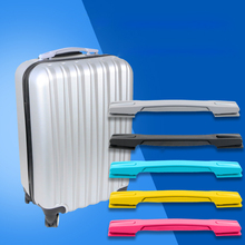B026 Replacement Suitcase Luggage Handle Grip Spare Fix Holders Box Luggage Repair Accessories(China (Mainland))