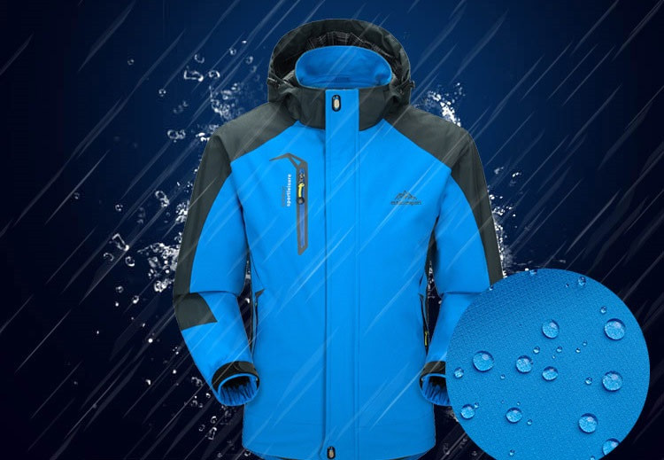 Новинка 2018 весна осень Мужская Флисовая Куртка для пешего туризма мужская куртка 20160622_132702_017_02