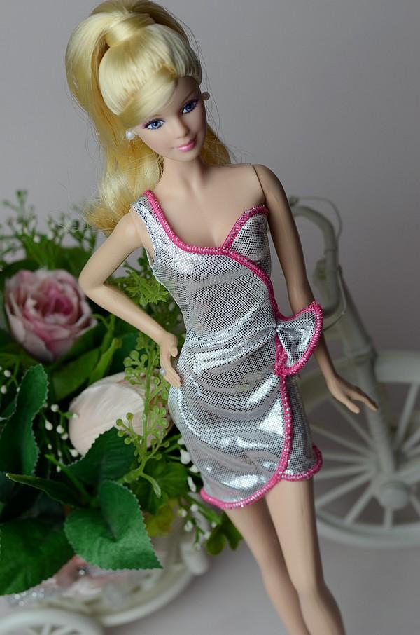 Vogue Kids american Ladies Present pullip Doll Equipment lot garments Princess costume informal swimsuit set For Barbie Dolls 1/6 30
