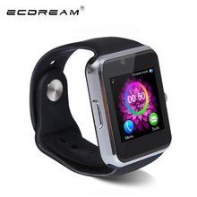 2016 GT08 bluetooth smart watch with Sim Card for apple/android smart phones iphone sumsung xiaomi PK gv18 dz09 u8 smartwatch
