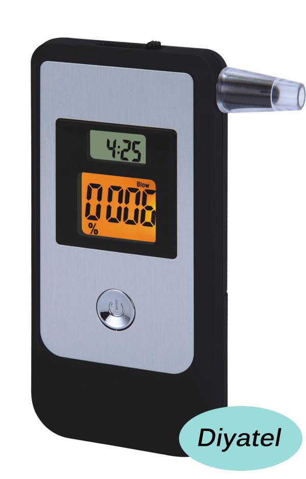 car-detector Breath Alcohol Tester professional breathalyzer(China (Mainland))