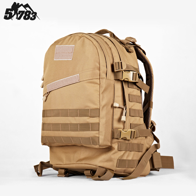 Top Sale 2016 Soldier Camouflage Backpack Unisex Outdoor Military Tactical Backpack Camping Hiking Bag Trekking Sport Rucksacks<br><br>Aliexpress