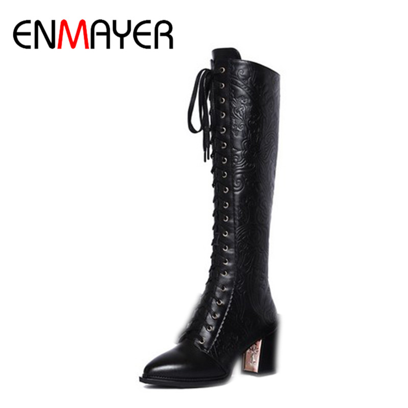 Luxury Theglamouraidecoration Motorcycle Boots For Women Fashion