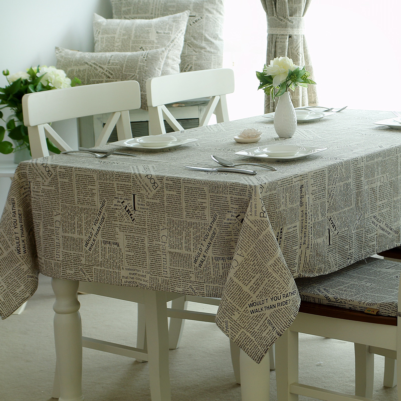 buy free shipping table cloth fabric tablecloth coffee table cloth