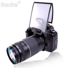 Buy Professinal Camera Pop-Up Flash Flash Diffuser Soft box Canon Nikon Sony Pentax Vivitar High Wholesale for $1.01 in AliExpress store