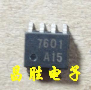 Electronics new original FAN7601 = FAN7601M LCD Power Supply PWM chip mounter