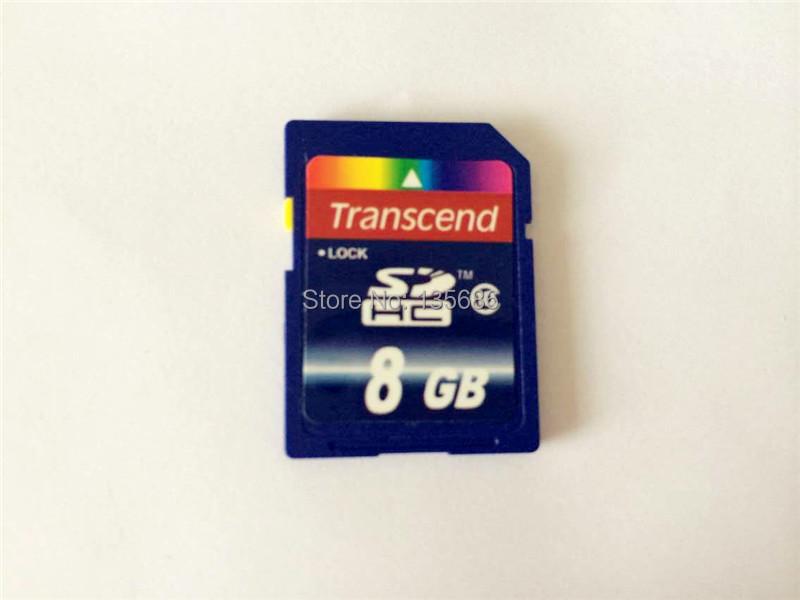 100 Real Capacity SD Card 32GB Memory Card 16GB 8GB 4GB SDXC Transflash Flash Memory Card