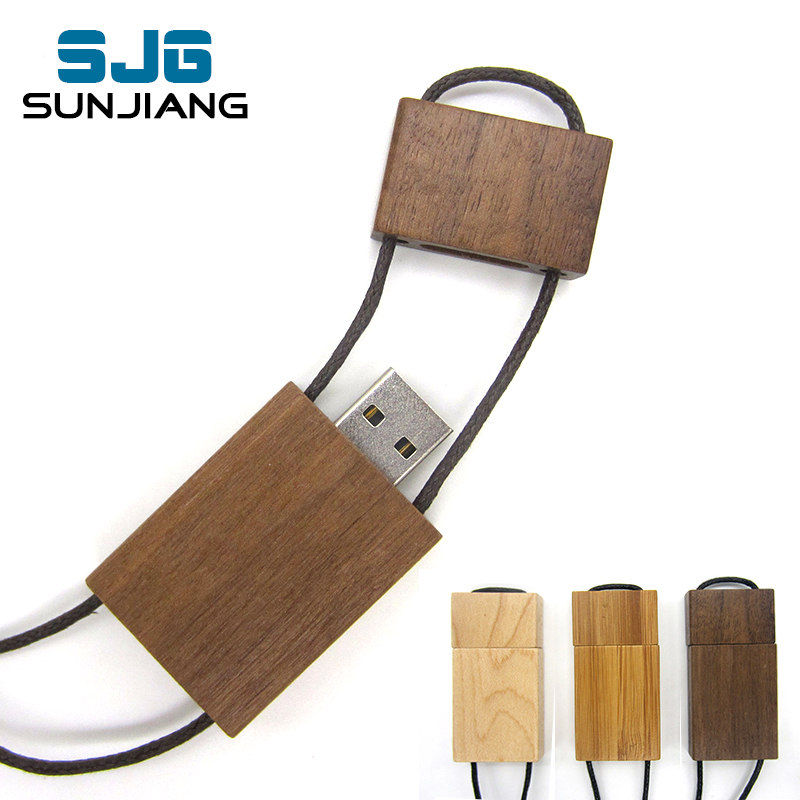 New style 4GB 8gb16gb 32gb 64gb classic wooden usb flash drive memory stick u disk thumb pen drive external hard drive pendrive(China (Mainland))