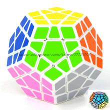 neue marke high Menge shengshou megaminx Dodekaeder magie würfel spezielle würfel rätsel spielzeug twist magico Platz cubo(China (Mainland))