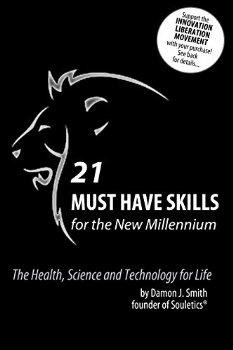 21 Must Have Skills for the New Millennium: The Health, Scie...(China (Mainland))