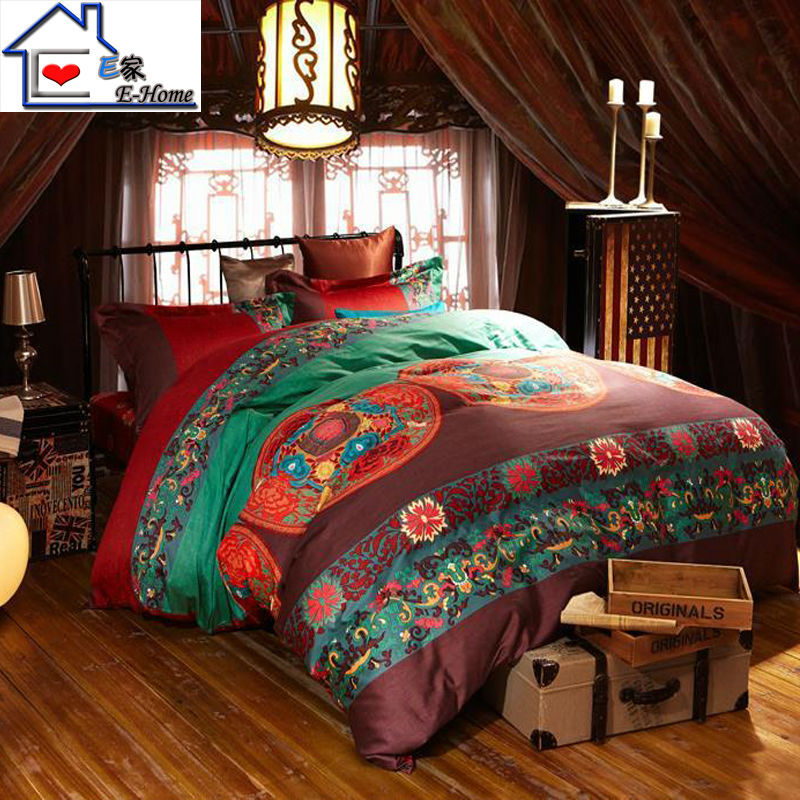 28 bohemian bedding sets 17 best ideas about bohemian beddi