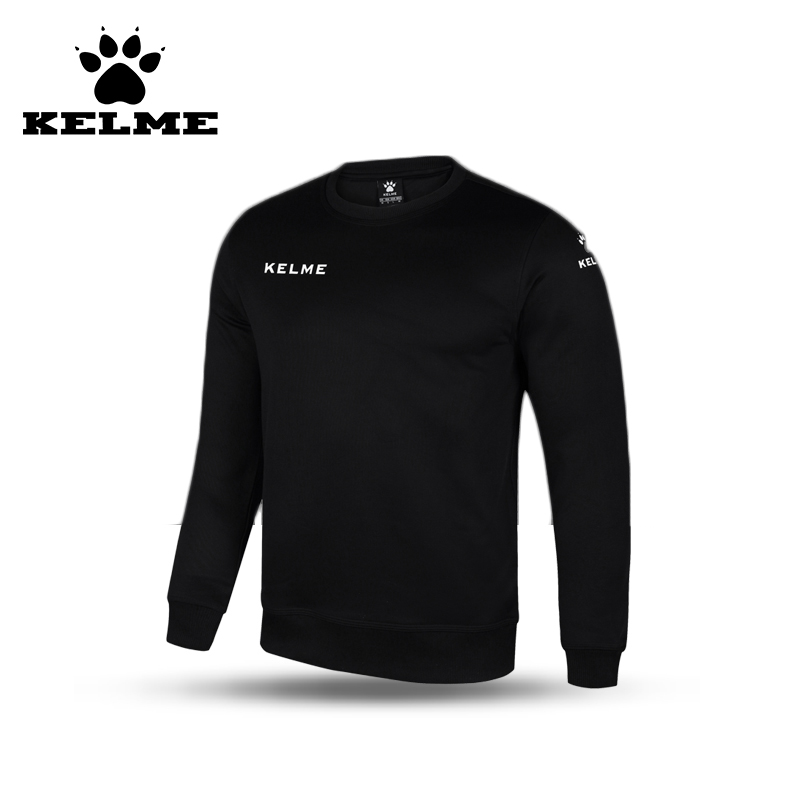KELME New Football Jerseys Men Long Sleeve Running Pullover Cycling Chaquetas Sport Base Layer Soccer Training Jerseys 08(China (Mainland))