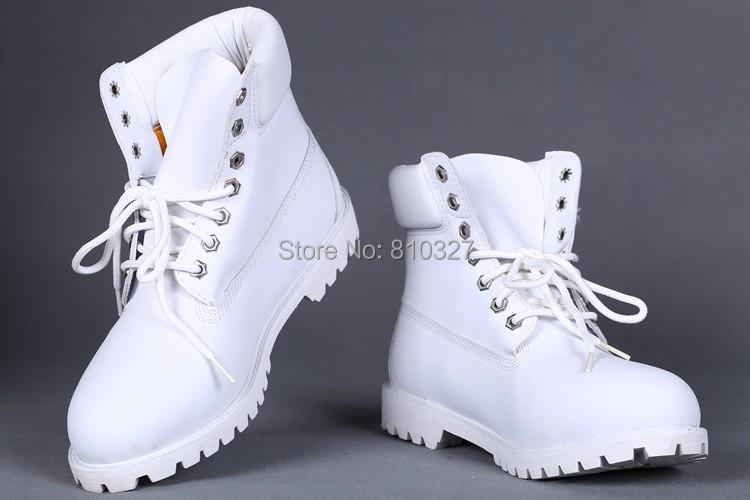 Wholesale Cheap White Winter Boots For Men New Ankle Waterproof Snow ... 82a0d8b1de48