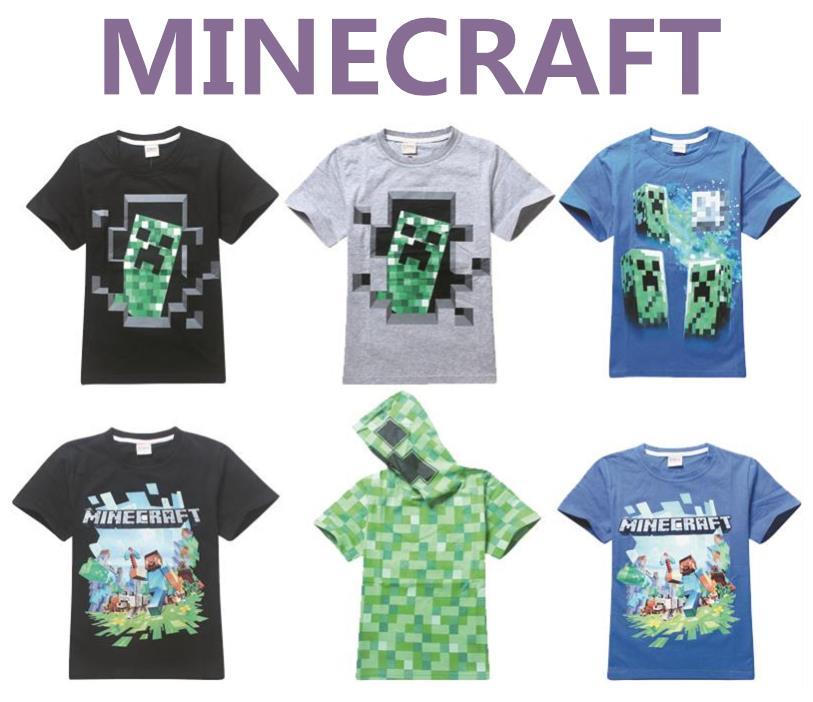 Майнкрафт Одежда