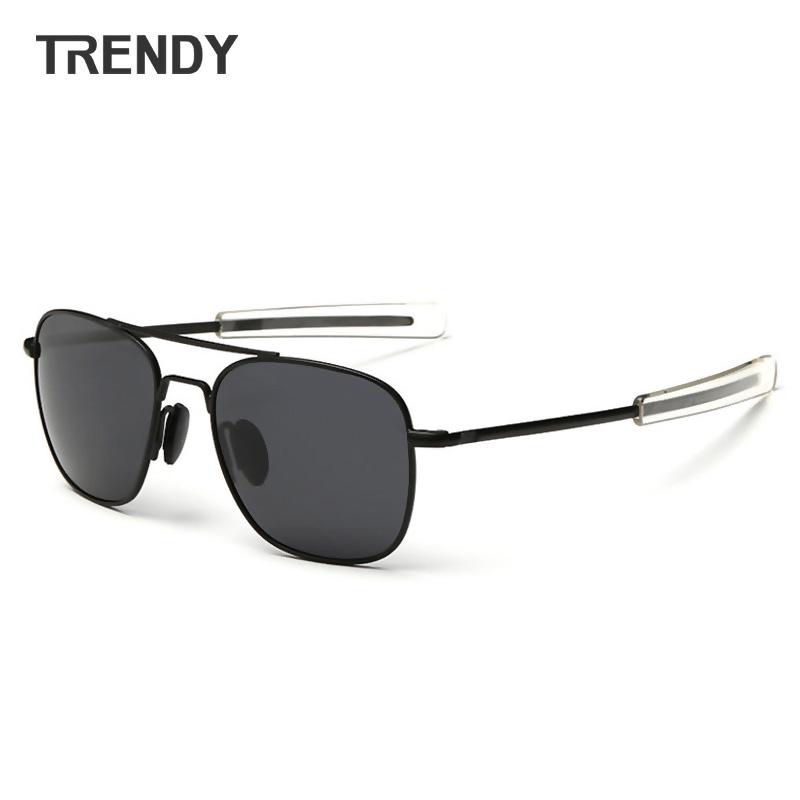 New 2016 High Quality Fashion Men Sunglasses Polarized UV400 Men's Black/Mirror Lens Square Frame Eyewear Z-2171(China (Mainland))