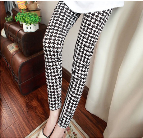 2014 summer fashion plus size clothing Large casual trousers skinny pants female - merry xiong's store