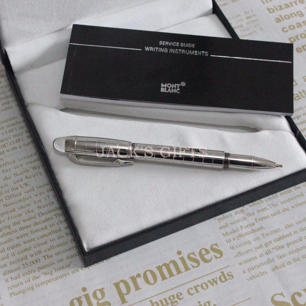 Luxury Brand School/Office Supplies Gel-Ink Writing Pen Blue Metal RollerBall Pen Beautiful Luxury Pen Stars Ballpoint<br><br>Aliexpress