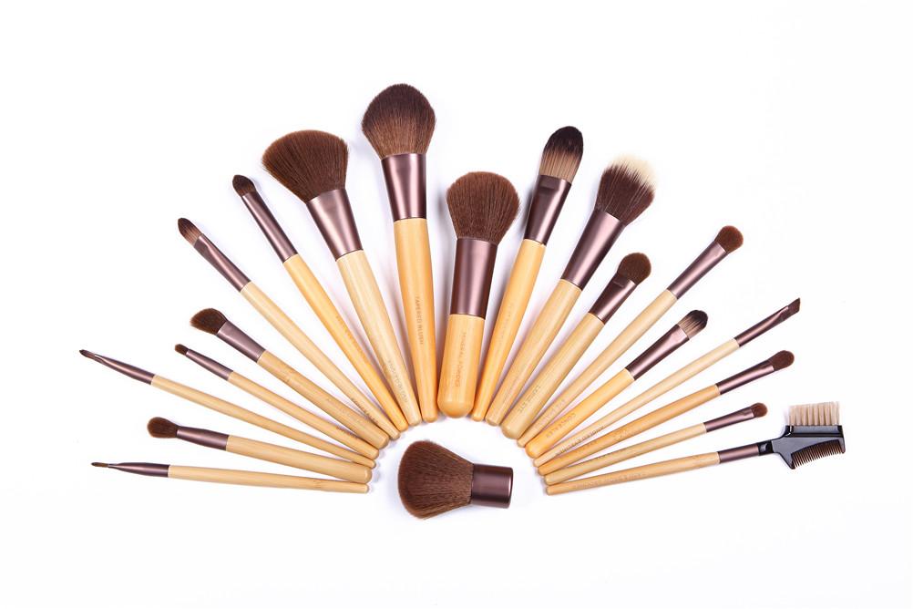 1 pcs Brushes Set Powder Foundation Eyeshadow Eyeliner Lip Brush Pro Makeup for OKWISH Mac Makeup Sosmetic Tool 20 style ep(China (Mainland))