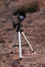 Zoom de alta calidad exterior HD Monocular espacio telescopio astronómico con trípode portátil Spotting Scope