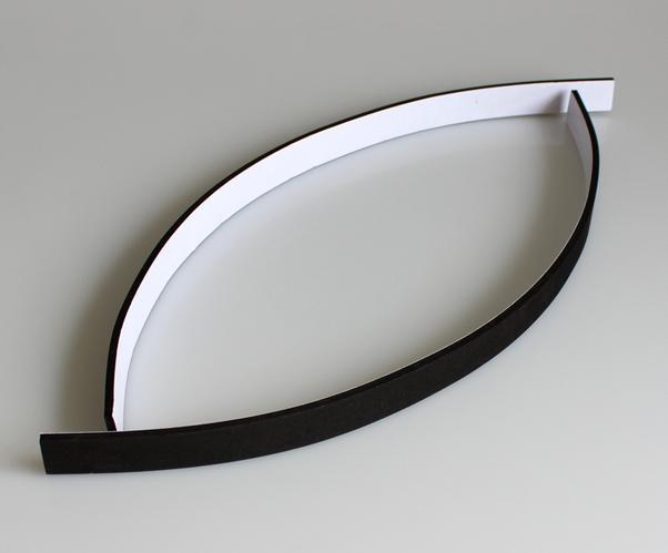 2pcs Plastic Bumper Guard Tool For Neato Ecovacs irobot Roomba 400 500 600 700 800 Universal770,780 610,650 655 870 880 980(China (Mainland))