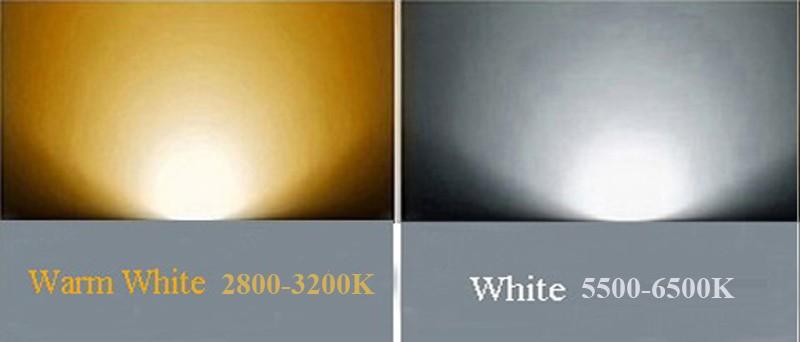 Купить Белый/Черный вверх и вниз 7 Вт Светодиодные открытый настенный светильник IP65 водонепроницаемый Регулируемый Поверхностного Монтажа крытый и Открытый Куб Led wall огни