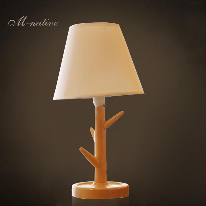 Nightstand lamps ikea images for Ikea solid wood nightstand